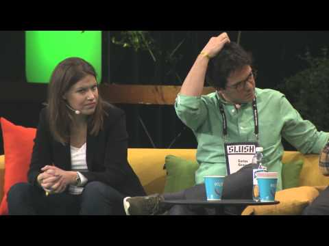 Mobility as a Service | Panel Discussion at Slush 2015