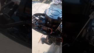 Мотор ханкай 6 переробки
