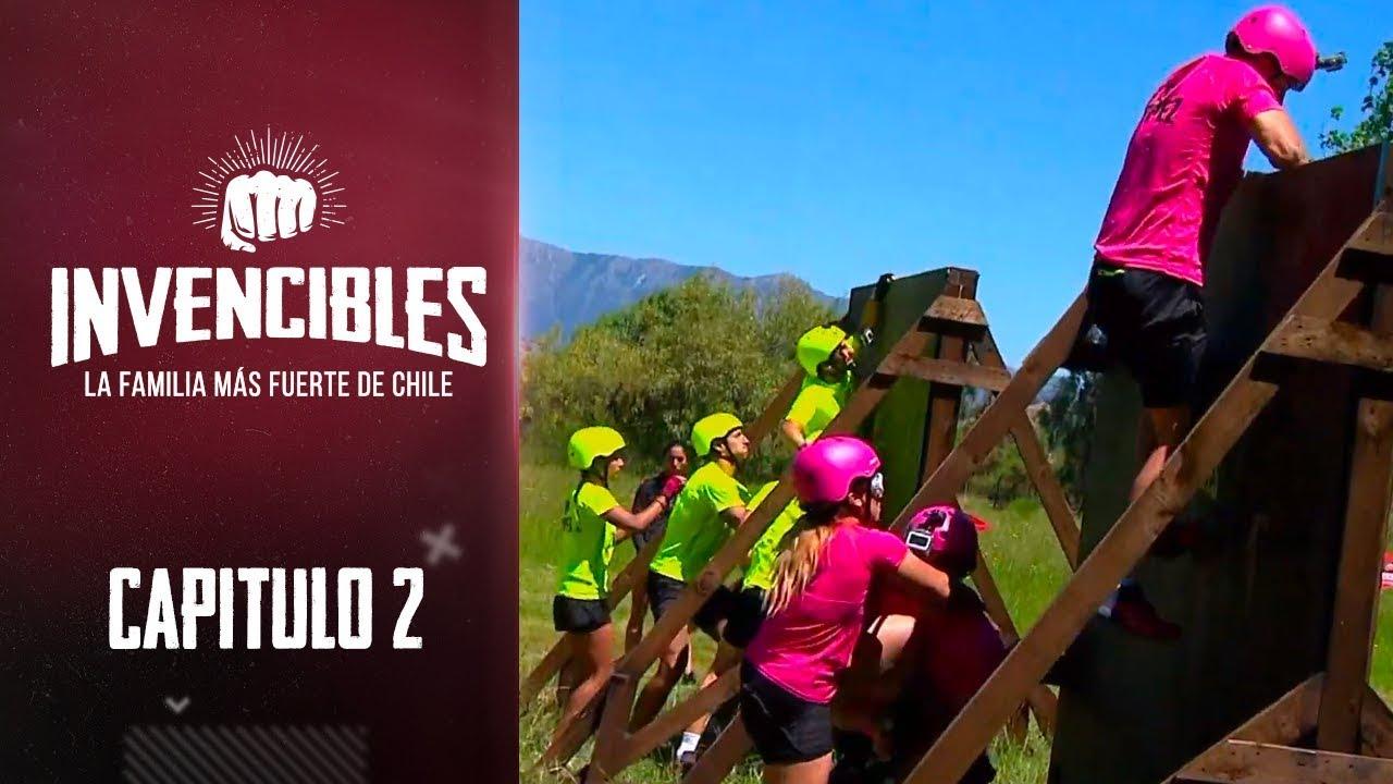 Download Invencibles   Capítulo 2