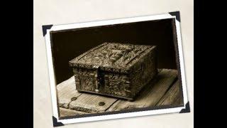 Treasure Hunt Forrest Fenns Treasure Hunt - Nnvewga