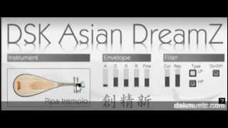 DSK Asian DreamZ - Free VST