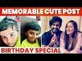 Actor vishnu vishal cute birt.ay celebration with his girlfriend jawala gutta cineulagam