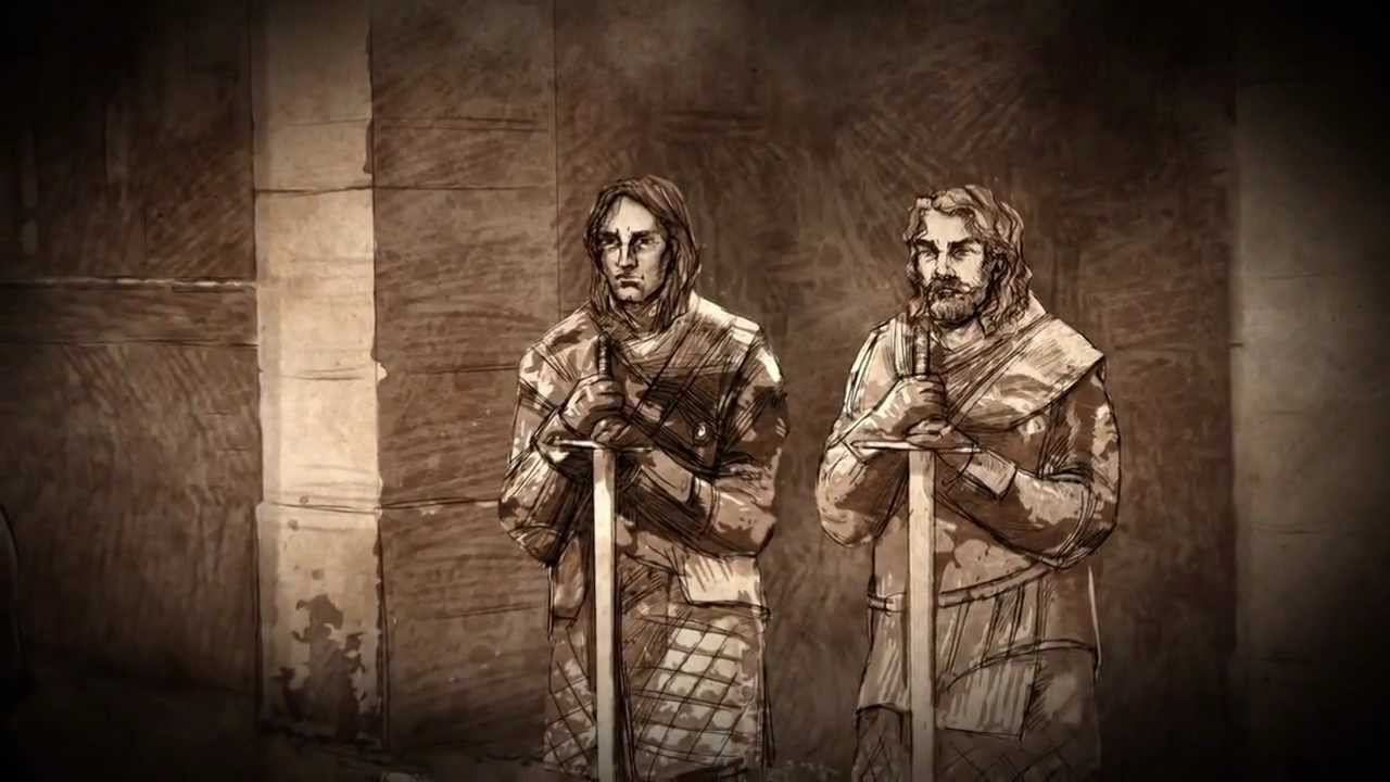 Download History and Lore Mad King Aerys - House Stark