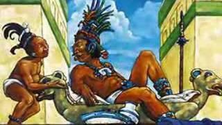 ahometa kuyaxi mayan music autor Alfredo Roel
