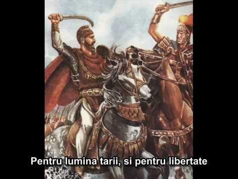 Traiasa Libertatea, Traiasca Romania - Cenaclul Flacara (versuri)