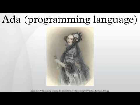Ada (programming language)