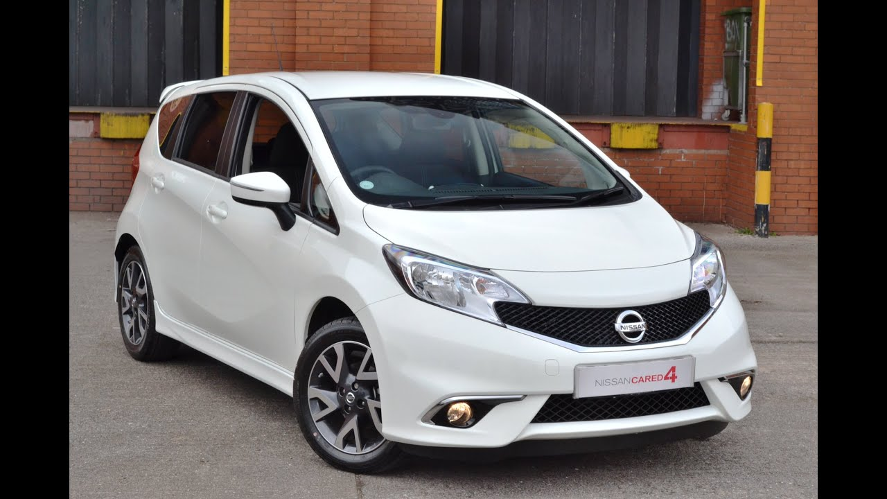 wessex garages pre reg nissan note acenta premium at pennywell road bristol ca64lco youtube. Black Bedroom Furniture Sets. Home Design Ideas
