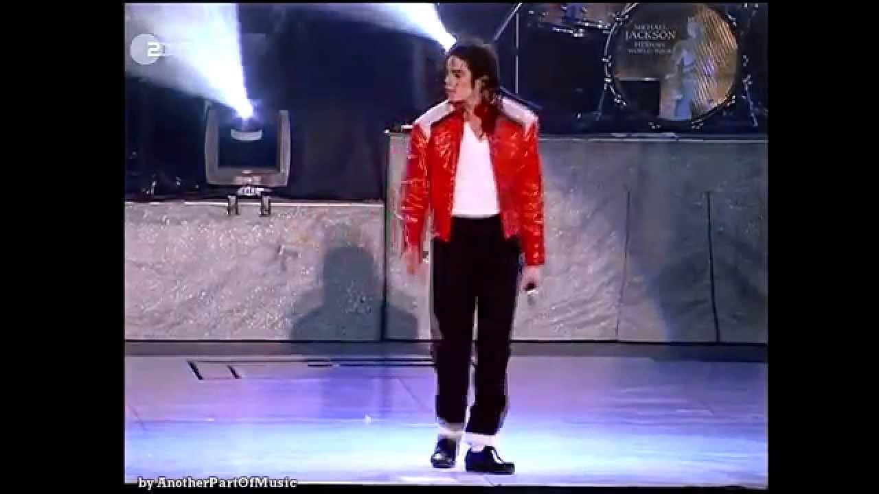 Michael Jackson  Beat It  YouTube