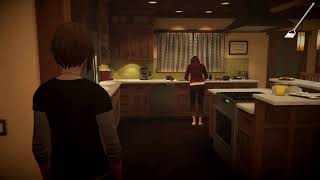 Life is strange: Before The Storm Part 8 ENDING