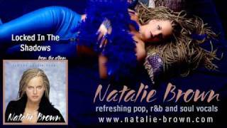 Watch Natalie Brown Locked In The Shadows video