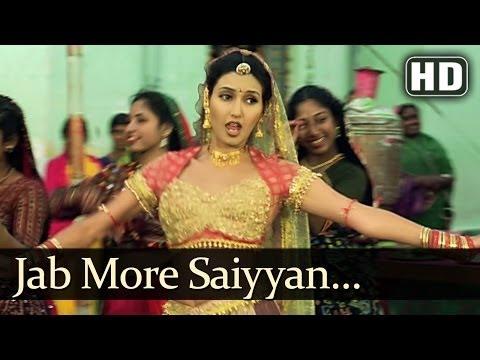 Jab Moore Saiya (HD) - Ganga Ki Kasam Song - Mithun Chakraborty - Deepti Bhatnagar - Poornima