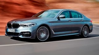 Новый BMW 5 серии 2017 года в деталях(, 2016-10-19T15:05:29.000Z)