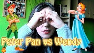 Peter Pan y Wendy, un mito que sana o mata - Julia Pons Montoro