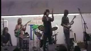 "Santana ""Black Magic  Woman"" by School or Rock MIami Woodstock Show w/ Chris Bromley on guitar"