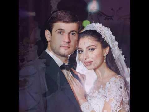 Свадьба фатимы и азамата биштова