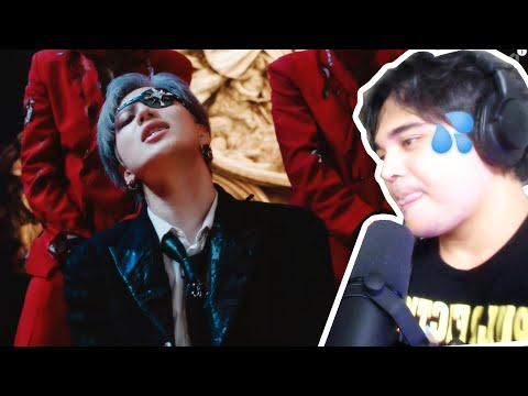 THIRSTING TO TAEMIN CRIMINAL FOR 10 Minutes | Reaction