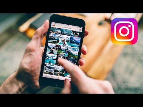 How to Start Crushing Your Instagram Game