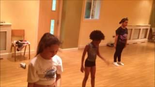 Girl Gone Wild - Dejan Tubic & Janelle Ginestra Choreography
