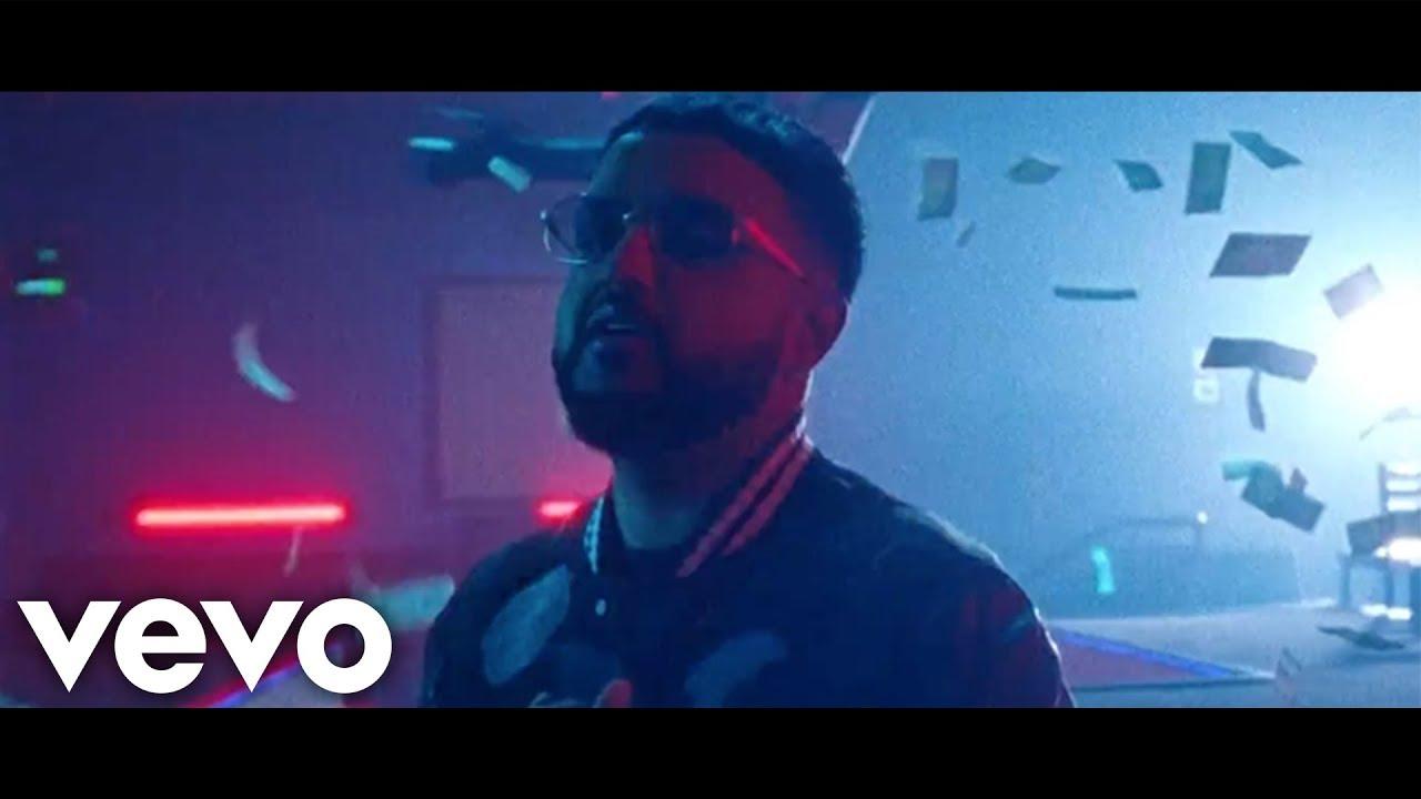 NAV - Faith ft.Quavo (Music Video)