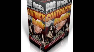 Start your own Record Label - Full Business Plan & Over 180 Contracts