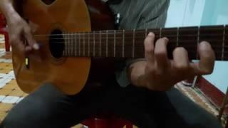 Trái tim bên lề - guitar nhạc sỹ Hồ Xuân Hương - thể hiện Pham Xang