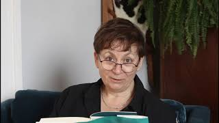Anne Enright reads from Actress