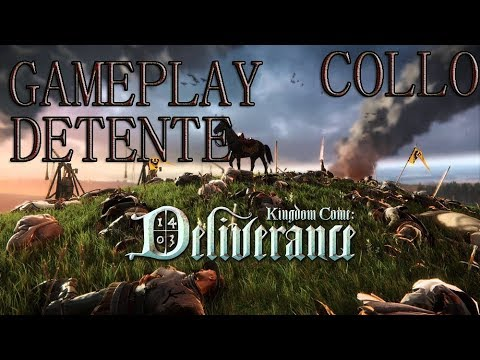 (Gameplay) Kingdom Come: Deliverance