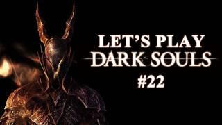 Let's Play Dark Souls #022 [Deutsch/Full-HD] - Halbnackt