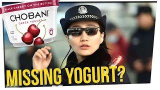 Police Spent $600 on DNA Tests for Missing Yogurt ft. Erik Griffin & David So