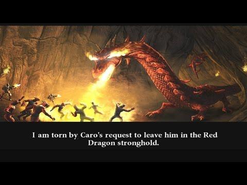 Mortal Kombat : Armageddon - Konquest Walkthrough [Pt 6/11 - Charred Mountain]