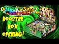 Miraculous Revival Dragon Ball Super Booster Box Opening!