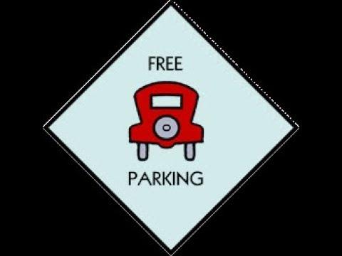 Free Parking Las Vegas 2019