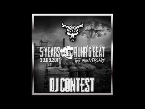 5 Years RGB - DJ Contest | WATERMAN