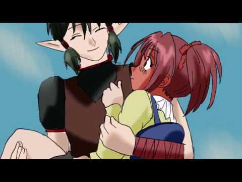 [NK♥NA] Ichigo & Kisshu - The Lovestory - PART 3