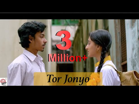Tor Jonyo ( English subtitles) - Open Tee Bioscope | Prosen | Mou