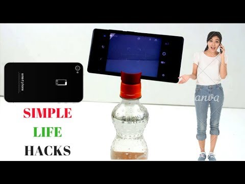 SIMPLE LIFE HACKS With Sharpener You should Know Life Hacks Simple & Fun Life Hack Simple life hacks