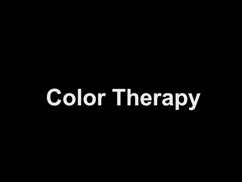 Ancient Remedies: Treatment for Kidney Stone - Color Therapy