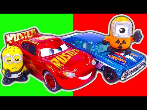 DIY Best Toy Advent Calendar Hot Wheels MINIS Minions Lego Surprise NO CANDY