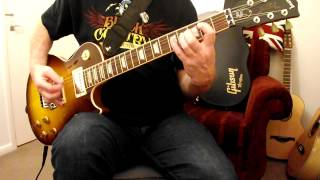 I Believe In A Thing Called Love - Rockschool Hot Rock Guitar - Grade 2