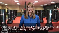 Stress High Blood Pressure Upper St. Clair PA