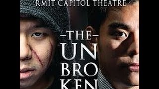The Unbroken (Trailer)