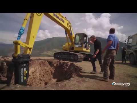 В поисках сокровищ: змеиный остров (сезон 2, серия 8)