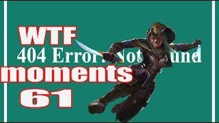 Vainglory WTF moments 61