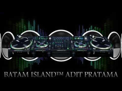MAGIC RUDE V2 SPECIAL MUSIK KENCENG BATAM ISLAND 2018 ON THE MIX - ADIT PRATAMA