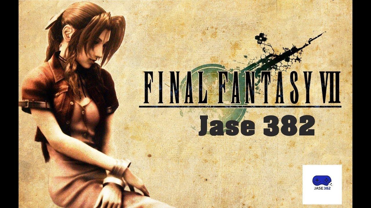 final fantasy 7 blue huge materia