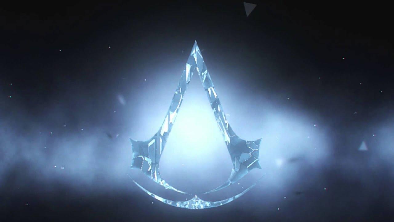 Assassin S Creed Rogue Theme Logo Youtube