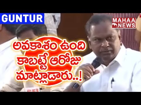 TDP Leader Gives Clarity On AP Special Status #9 | #PrimeTimeWithMurthy