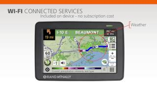 IntelliRoute® TND™ 530 Overview