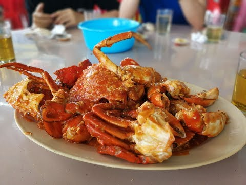 Pulau Ketam - Hidden Treasures For Seafood Lover With Poshies