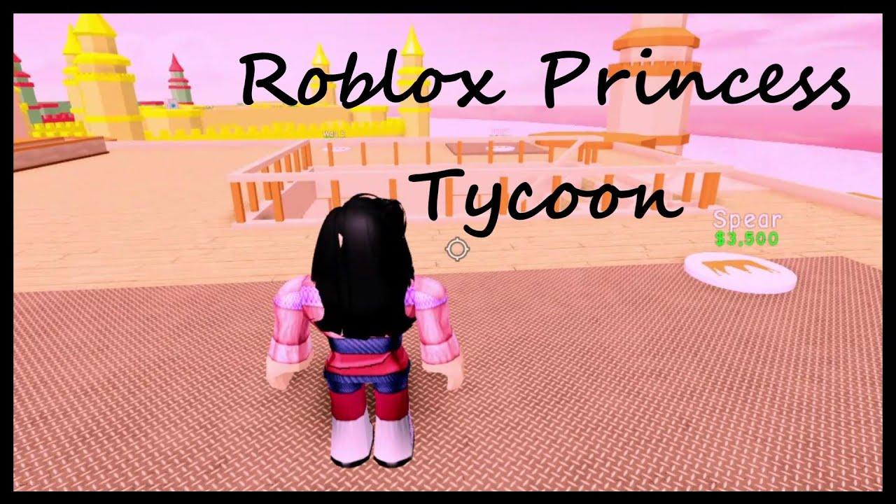 Princess Tycoon Youtube